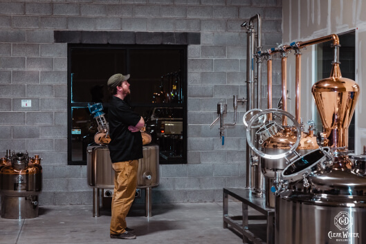 clear-water-distilling